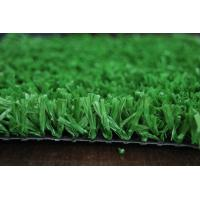 Wholesale Green PE Fiber Material Synthetic Grass Tennis Courts With 38mm Needle Distance from china suppliers
