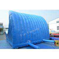 Wholesale Durable Inflatable Mechanical Bull , Surfboard Inflatable Rodeo Bull from china suppliers