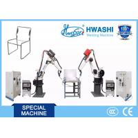 Wholesale Mig Tig Industrial CNC  Industrial robotic Arc Welding Machine from china suppliers