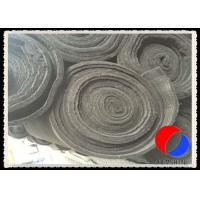 Buy cheap Flexible Rayon Based Soft Graphite Mat For Hot Isostatic Processing Furnaces from wholesalers