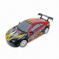 Wholesale RC Race Car in 1:20 Scale, 3 Colors, Battery Included from china suppliers