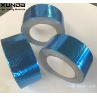 Wholesale blue Aluminium Lamination Butyl Flashing sealing Tape for construction from china suppliers
