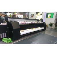 Wholesale Digital Fabric Printer Polyeter Digital Textile Printing Machine Windows 7  XP from china suppliers