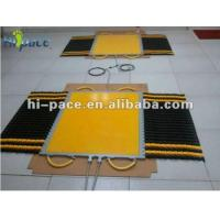 Buy cheap Long ramp portable industrial weighbridge for sale from wholesalers