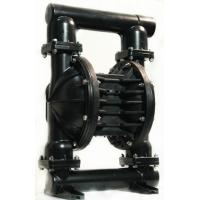 Wholesale No Leakage Air Operated Diaphragm Pump Shut - Off Valves CE Approved from china suppliers