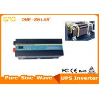 Wholesale 12vDC 220vAC 5KW Pure Sine Wave Solar Powered Inverter Circuit For Home LED from china suppliers