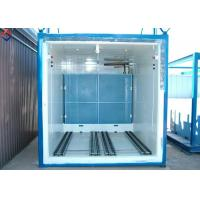 Wholesale Vegetable / Fruit Vacuum Cooling Machine Refrigerator Processing Packing System from china suppliers