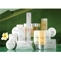Wholesale Complete Set Of  Hotel Amenities Supplier Hotel Cosmetic / Hotel Amenty Tube from china suppliers