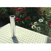 Wholesale Keeping Food Fresh Aluminium Foil Roll 10 m Length 0.01 mm Thickness from china suppliers