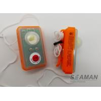 Wholesale Water Sensitive Marine LED Life Jacket Light Rescue Mini Light With Lithium Battery from china suppliers