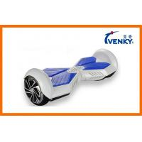 Buy cheap Stand up Fashion 36v minibalancescooter / Electric Scooter Hover Board adults USE from wholesalers