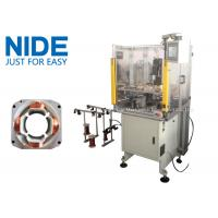 Wholesale Automatic stator inslot needle coil winding BLDC stator winding machine from china suppliers