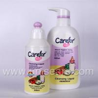 Quality Cleaning Liquid for Feeding-Bottle (CFB237/CFB238) for sale