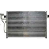 Wholesale Auto Air Conditioner Condenser , MITSUBISHI AC Condenser from china suppliers