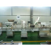 Wholesale Full Automatic Desiccant Inserting Machine With PLC And Touch Screen Operation from china suppliers