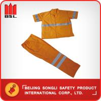 Wholesale SLA-B5 WEAR SUIT (WORKING WEAR) from china suppliers