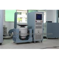 Wholesale Vibration Test Machine For Electronics and Electrical Components With IEC 60068-2-6 from china suppliers