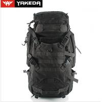 Wholesale Hiking Tactical Gear Bags / Tactical Molle Backpack Lightweight For Man from china suppliers