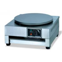 Wholesale 220V 50HZ Commercial Pancake Griddle Automatic Electric Crepe Making Machine from china suppliers