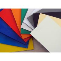 Wholesale Custom PVDF aluminum composite panel ACP , exterior wall cladding panels from china suppliers