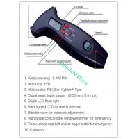 Wholesale 8 in 1 Digital Tyre Gauges ADD628 from china suppliers
