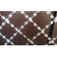 Buy cheap Straight Type Razor Wire from wholesalers