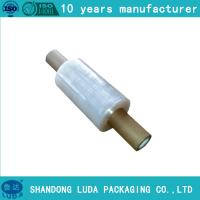 Wholesale Plastic LLDPE Pallet Stretch Film filme stretch from china suppliers