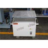 Wholesale Small and Simple Mechanical Vibration Testing Machine with Vertical Testing from china suppliers
