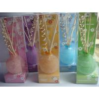 Wholesale Eco - Friendly Lemon / Vanilla Reed Diffusers Air Fresheners Homechic from china suppliers