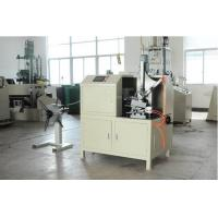 Wholesale Full-Auto Air Filter Outside Tube Spiral Core Making Machine from china suppliers