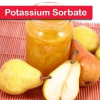 Quality Food grade used in pickle potassium sorbate supplier for sale