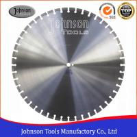 Wholesale Diamond Road Cutting Floor Saw Blades with Fast Cutting / Long Cutting Life from china suppliers