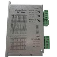 Wholesale High Stably Programmable Stepper Motor Controller With Pure Sinusoids Current Control from china suppliers