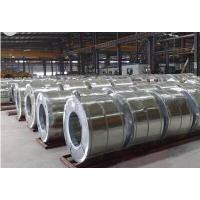 Wholesale Hot Dipped Galvanized Coil , 3 mm Hot Rolled Steel Coil For Ship Plate from china suppliers