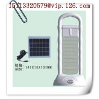 Wholesale Split Type LED Solar Table Lamp from china suppliers