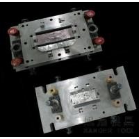 Wholesale Forming and Trimming Punch Tandem Dies / Line Die / Stage Tool from china suppliers