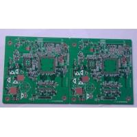 Wholesale Double Sided 2 Layer Electronic Custom Printed Circuits Boards Service from china suppliers