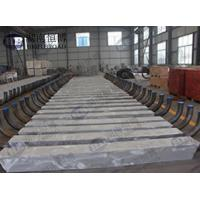 Wholesale Cathodic protection aluminum sacrificial anodes , GAIII anodes from china suppliers