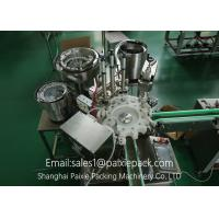 Wholesale Fully Automatic 20 Liter Linear Filling Machine PLC Controlled High Production from china suppliers