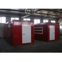 Wholesale Panelized Flat Pack Prefab Steel Framed Houses for Shop from china suppliers