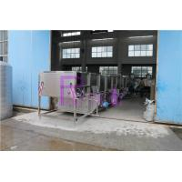 Wholesale Hot Filling Line Bottle Packing Machine Sterilizer Steam Heating Insulation Layer from china suppliers