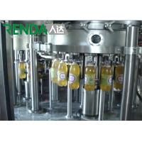 Wholesale 1 Year Warranty Beverage Filling Machine 2000ml PET Bottle Water Filling Machine from china suppliers