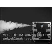 Wholesale 4000 Watt Water Base Fan Fogger DJ Haze Machine For Mist Effect from china suppliers