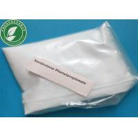 Wholesale Raw Steroid Powder Muscle Growth Durabolin Nandrolone Phenylpropionate from china suppliers