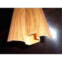 Wholesale Pvc skirting board from china suppliers