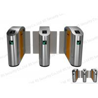 Wholesale Sliding Retractable Barrier Gate / Retractable Security Barriers Bi-direction from china suppliers