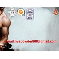 Wholesale Raw Powders Androgen Steroids Hormone Drostanolone Enanthate For Steroid Cycle from china suppliers