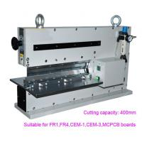 Wholesale Cylinder Air Driven V Cut PCB Depanelizer Linear Blades For Rigid SMD from china suppliers