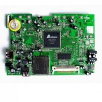 Quality Custom FR-2 Contract 4 Layer PCB PCBA Circuit Board Assembly Services for sale