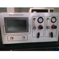 Quality UL Approved Single Wire Vertical Flammability Test Equipment With Welding Process for sale
